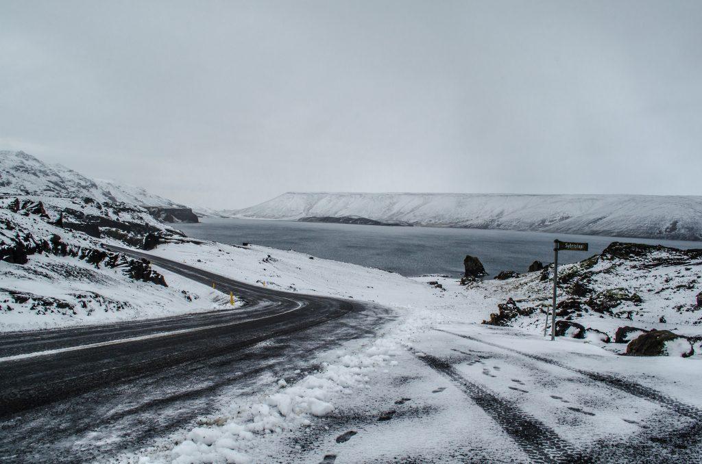 Lac Islande