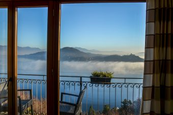 On a testé : L'hôtel restaurant San Carlo en Italie