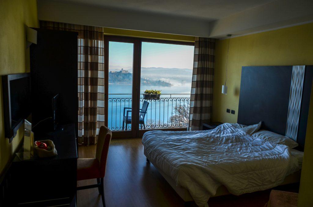 Chambre Hotel San Carlo