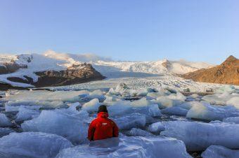 L'Islande, un voyage sur une autre planète.