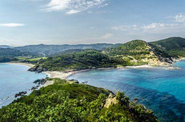 Cap Taillat, un trésor du Var proche de Saint-Tropez