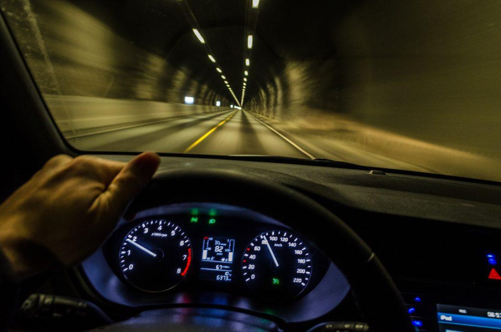 Les tunnels de Norvège