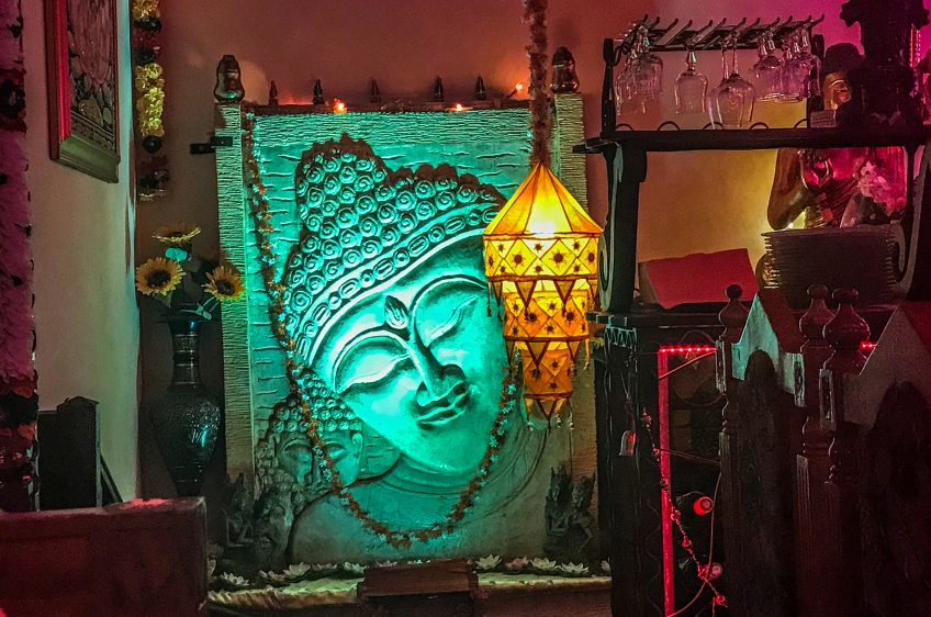 On a testé : Indian Lounge, restaurant Indien à Nice