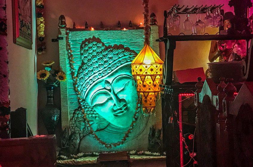 On a testé : Indian Lounge, restaurant Indien à Nice