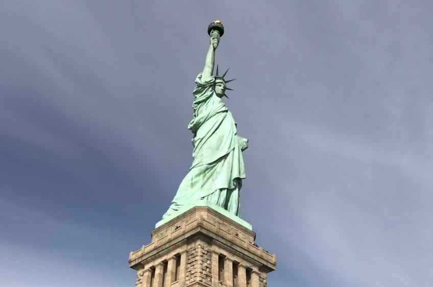 La Statue de la Liberté l'incontournable de New York
