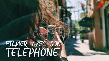 3 bonnes raisons de vlogger avec un smartphone