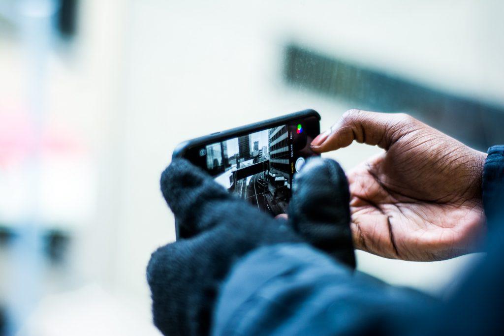 Comment faire un vlog avec son téléphone portable