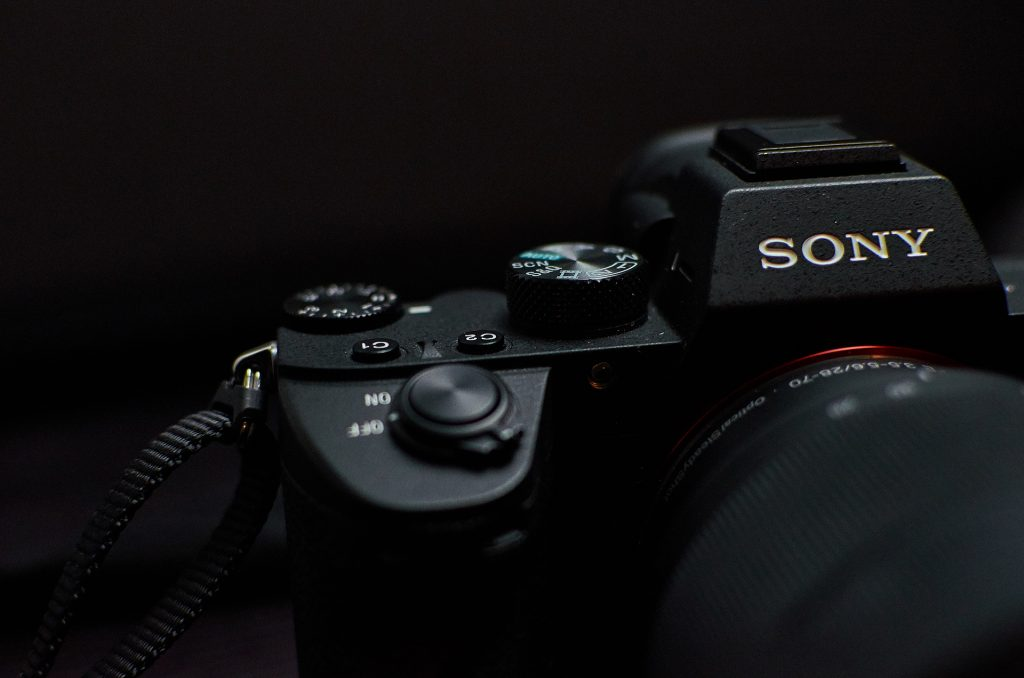 Sony A7 III appareil photo hybride