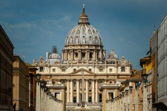 Les 5 lieux à visiter à Rome