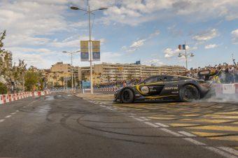 Grand Prix de France de Formule 1 | Une journée avec Renault F1