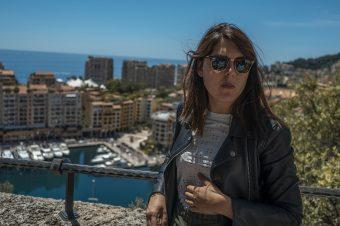 Monaco, une journée pour visiter la ville.