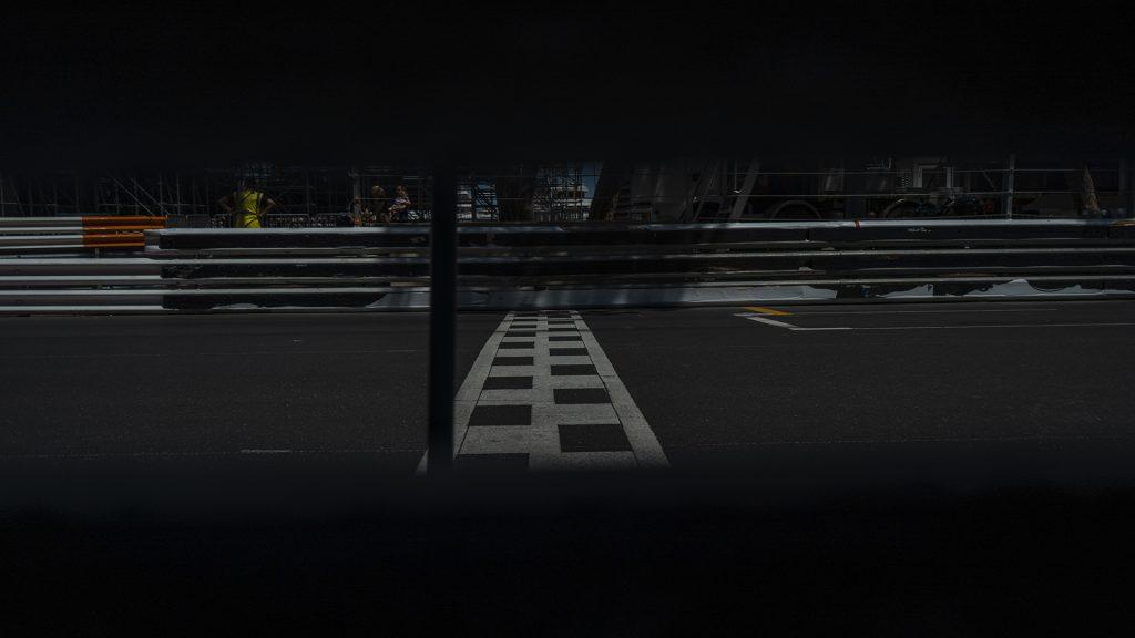 La formule 1 à Monaco