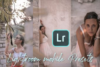 Presets Lightroom Mobile gratuit| Ep 02