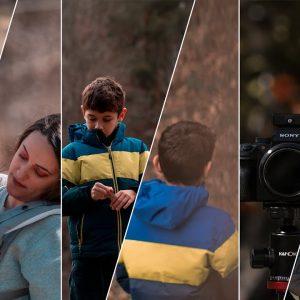 Faire du portrait au 600mm | vlog photo 2