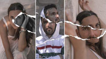Tutoriel Photoshop | Faire l'effet papier déchiré sur vos photos