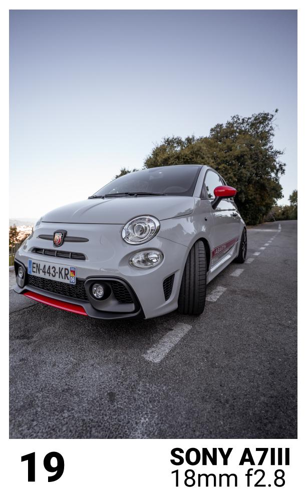 photo 19 de la voiture