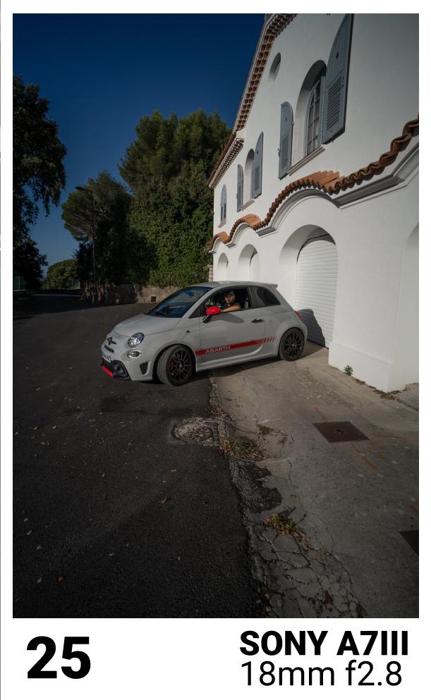 voiture de luxe villa cannes