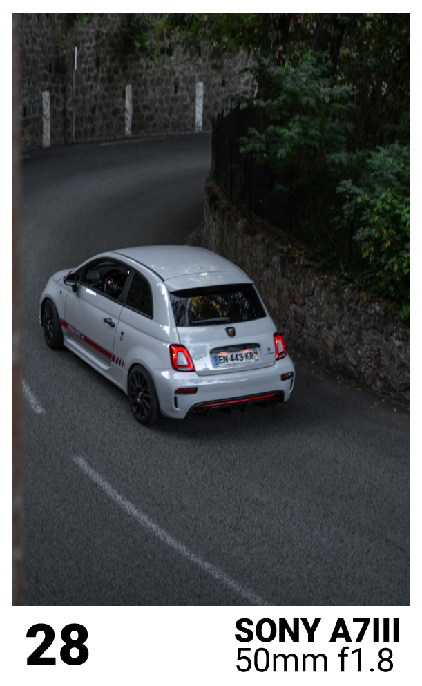 pack performance abarth