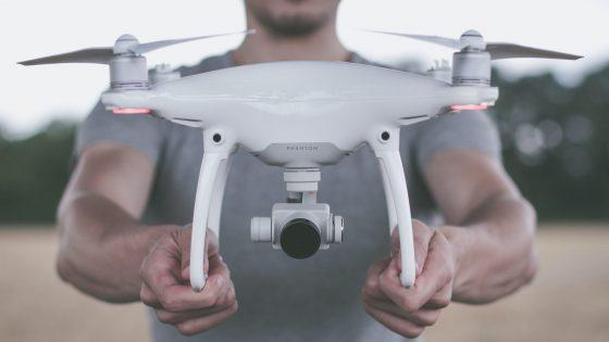 Quel est le top 3 des drones à offrir pour ce Noël 2020